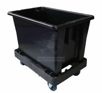 Crate Heavy Duty Trolley - Crhdtrol Storage Boxes & Crates