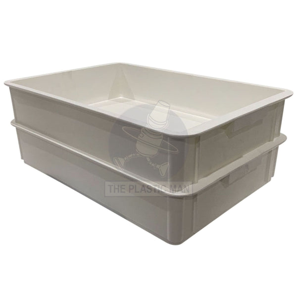 Crate Stackable 23L - Cr23 Storage Boxes & Crates
