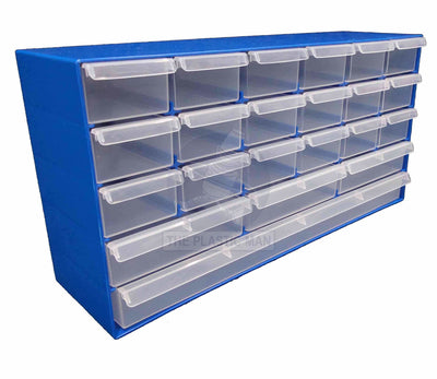 Draw Organiser 22 - Draworg22 Parts Organisation