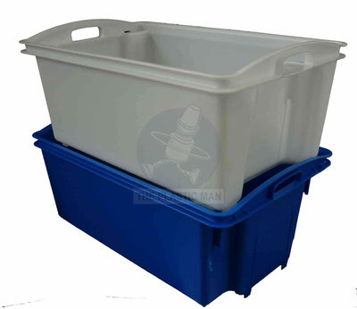 Fish Crate 35Lt - Fishcr35 Storage Boxes & Crates
