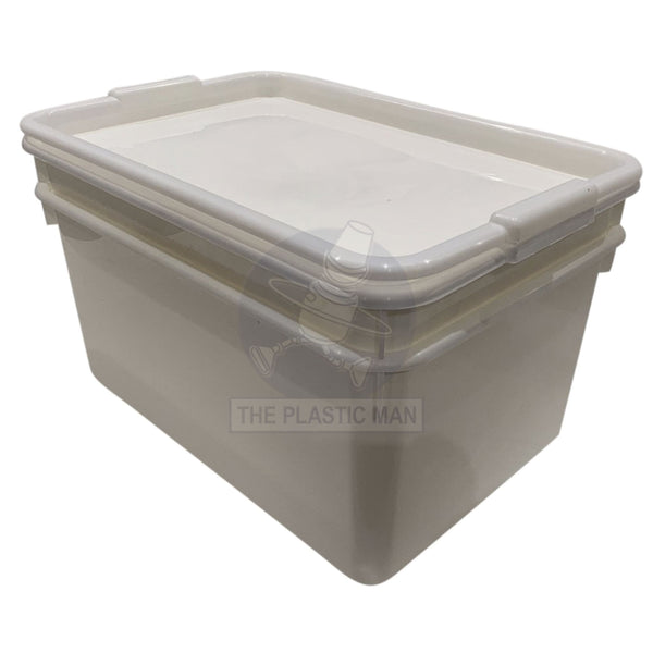 Food Box 20L - Fb20 Storage Boxes & Crates