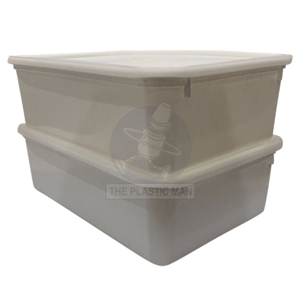 Food Box 5L - Fb5 Storage Boxes & Crates