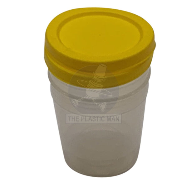 Honey Bucket 0.25Kg (250 Grams) - Buckh02 Buckets & Jars