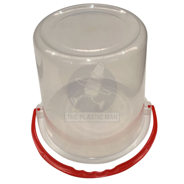 Honey Bucket 10L - Buckh10 Buckets & Jars