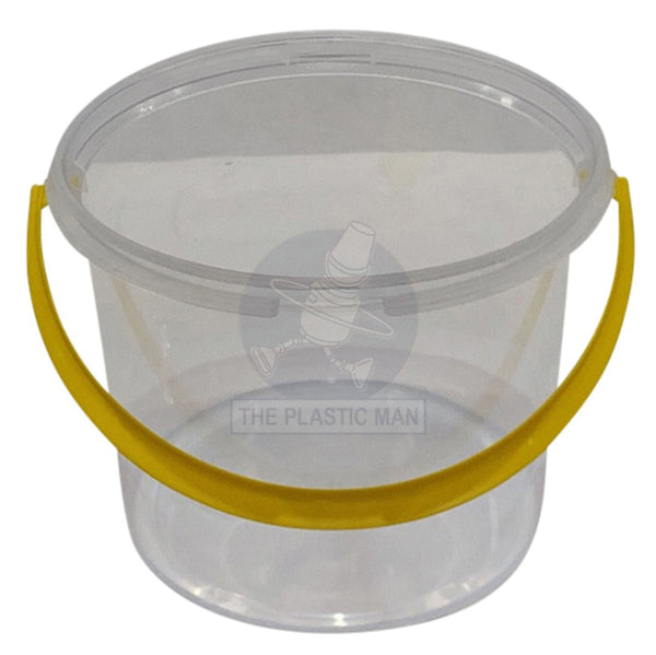 Honey Bucket 1Kg - Buckh1 Bottles Drums & Jerry Cans