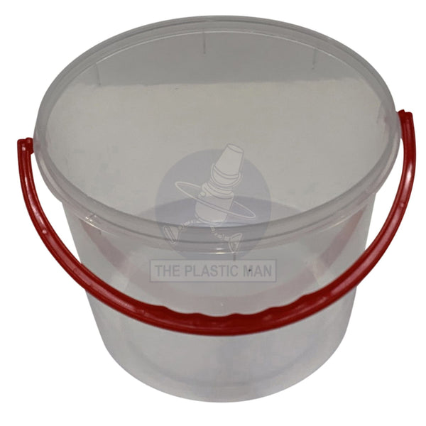 Honey Bucket 5L - Buckh5 Buckets & Jars