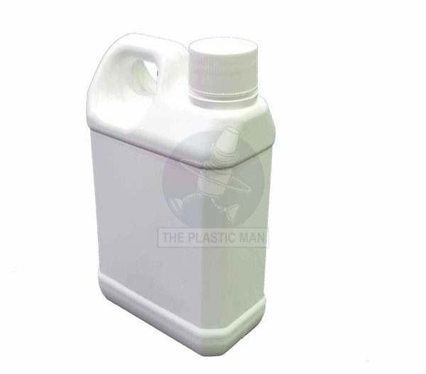 Jerry Can 500Ml - Jc50 Bottles Drums & Cans