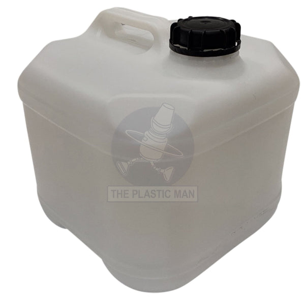 Jerry Can Square 15L - Jcsqr15 Bottles Drums & Cans