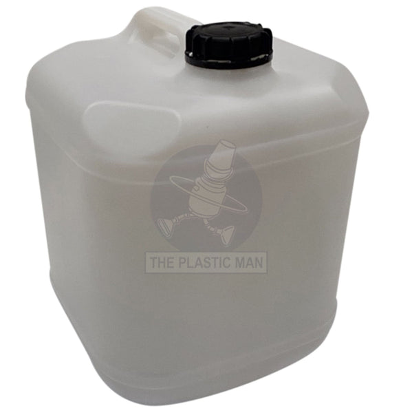 Jerry Can Square 20L - Jcsqr20 Bottles Drums & Cans