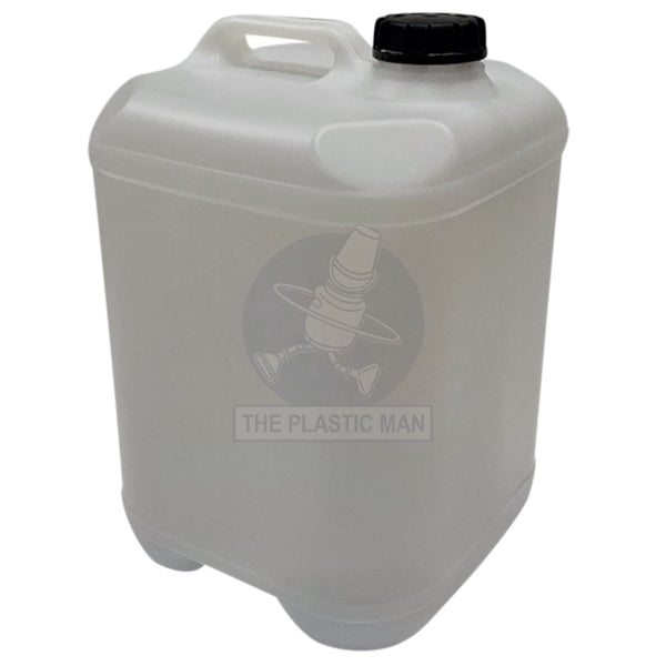 Jerry Can Square 25L - Jcsqr25 Bottles Drums & Cans