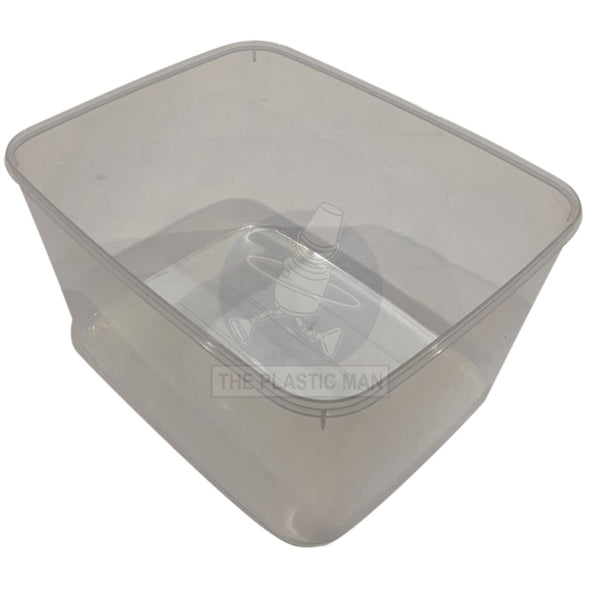 Keep Fresh Container 12L - Kf12 Storage Boxes & Crates