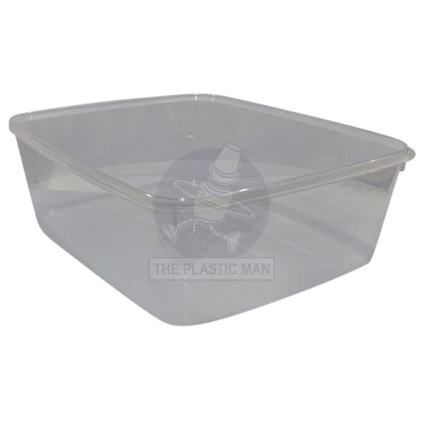 Keep Fresh Container 6L - Kf6 Storage Boxes & Crates
