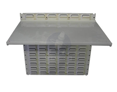 Louver Panel Shelf - Lpshel Parts Organisation