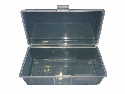 Lunch Box Hinged Large - Lbclearl Kitchen Products