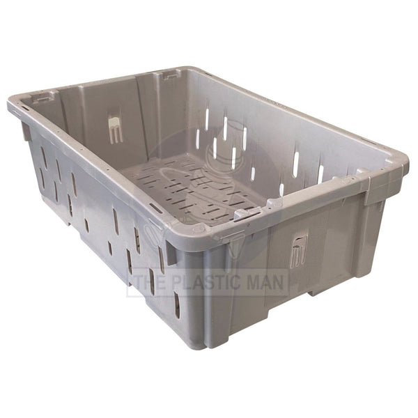 Meat and Poultry Crate 23L - IH016