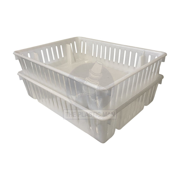 Meat and Poultry Crate 32L - IH095