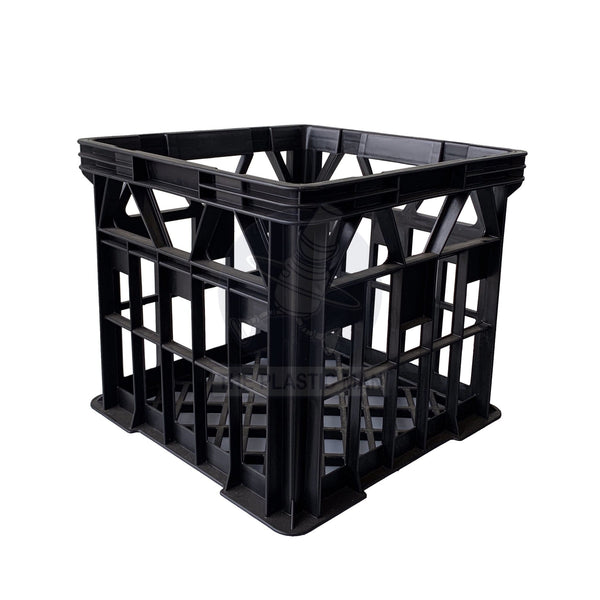 Milk Crate 32L - Ih160 Storage Boxes & Crates