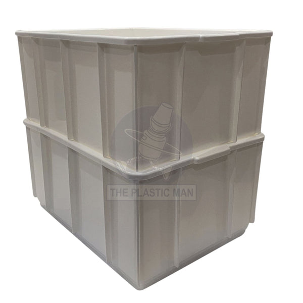 Multistacker Tote Box 21L - Tot21 Storage Boxes & Crates