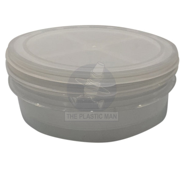 Round Box 1.7L - Rb17 Storage Boxes & Crates