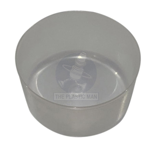 Round Box 500Ml - Rb500 Storage Boxes & Crates