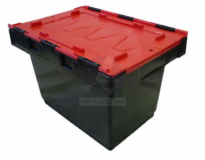 Security Crate 33Lt - Seccr33 Storage Boxes & Crates