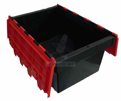 Security Crate 68Lt - Seccr68 Storage Boxes & Crates
