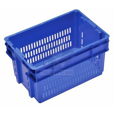 52 Ltr Series 2000 Crate (Vented) - Ih2527 Storage Boxes & Crates