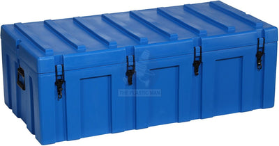 Space Case Modular 620 / 1240 Range- Bg124062045 Heavy Duty Locking Boxes