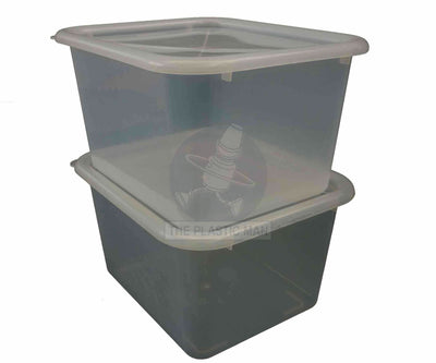 Stack N Store 15Lt - Sns15 Storage Boxes & Crates
