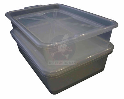 Store It 12Lt - St12 Storage Boxes & Crates