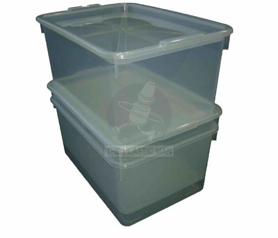 Store It 20Lt - St20 Storage Boxes & Crates