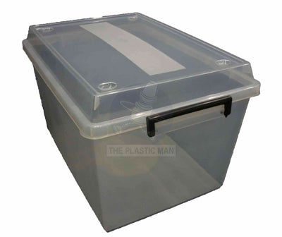 Storage Box 45Lt - Stow45 Storage Boxes & Crates