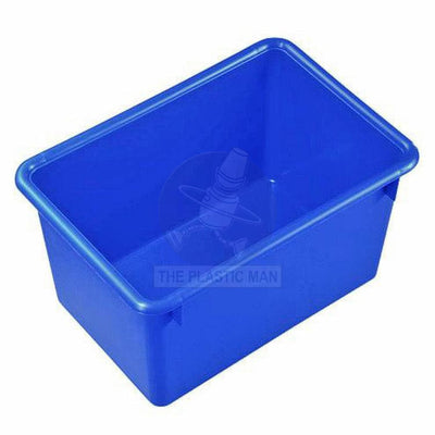 27Ltr Plastic Tub - Ih042 Storage Boxes & Crates