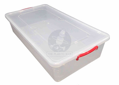 Stow Under Bed 35Lt - Stowub35 Storage Boxes & Crates