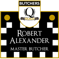 Robert Alexander Butchers