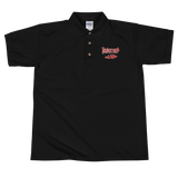 mens- Embroidered Polo Shirt