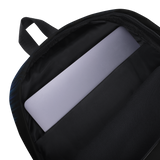 Trend Black Backpack
