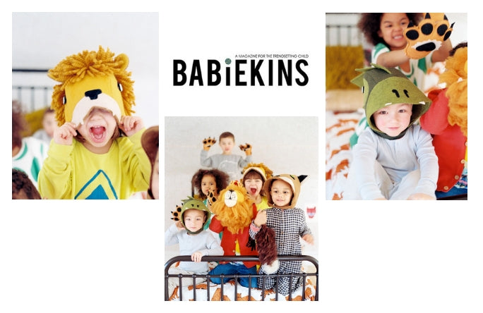 Little Goodall Childrenswear on Babiekins
