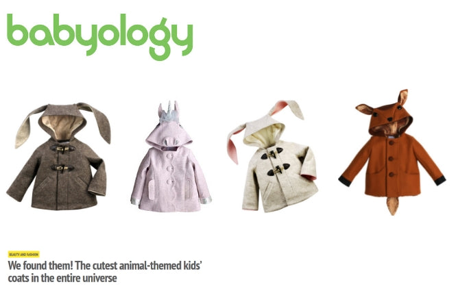 Little Goodall Designer Childrenswear on Babyology