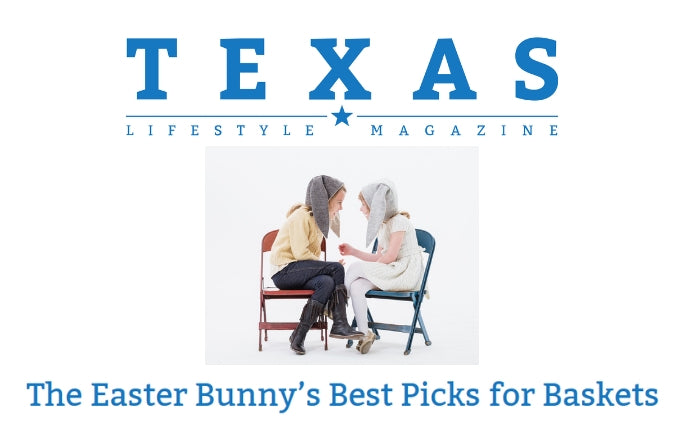 Little Goodall Designer Childrenswear on Texas Lifestyle Magazine