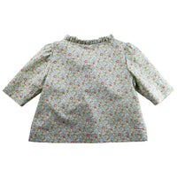 Betsy Ann Liberty Popover
