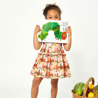 Very Hungry Caterpillar™ Tropical Fruit Picnic Dress