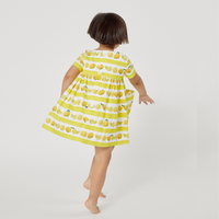 The Very Hungry Caterpillar™ Lemonade Dress