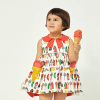 The Very Hungry Caterpillar™ Two Scoops Dress