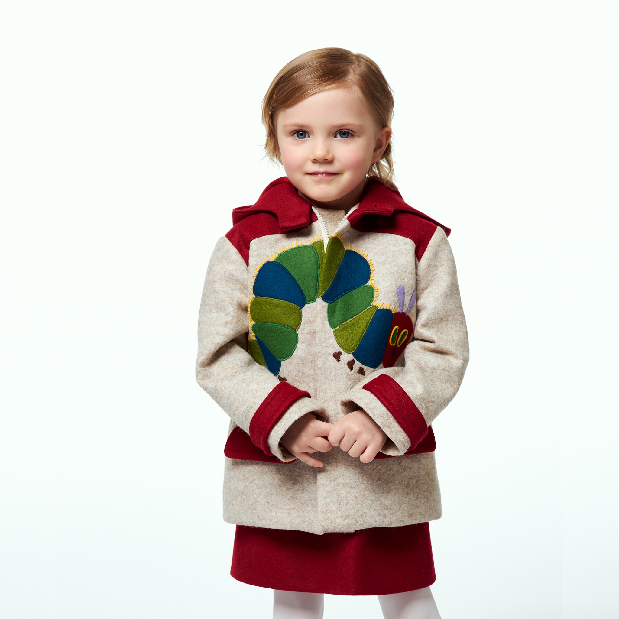 The Very Hungry Caterpillar­™ Coat
