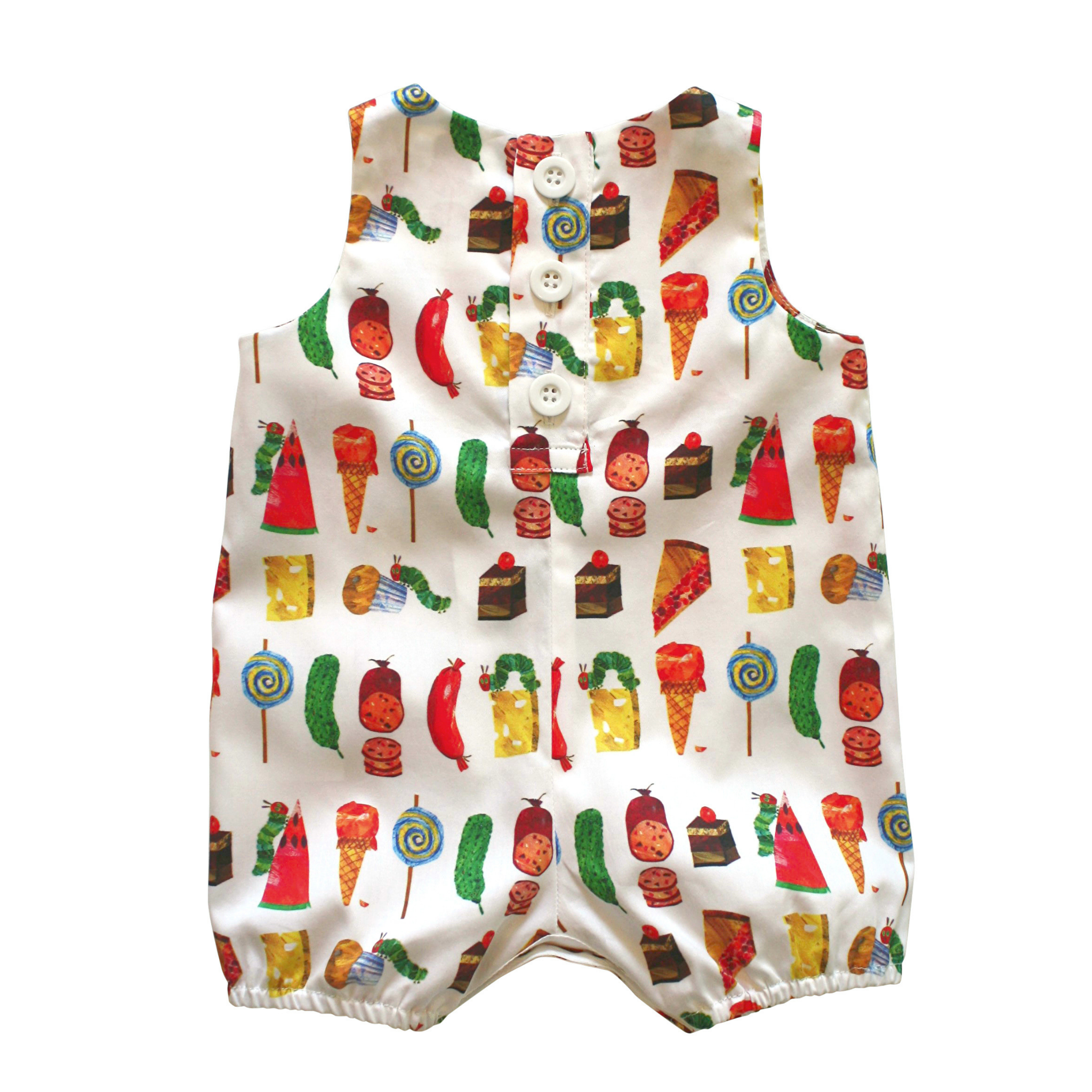 Very Hungry Caterpillar™ One Scoop Romper