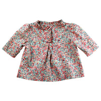 Wiltshire Pink Liberty Popover