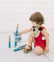 Boomer Romper-littlegoodallcom-Little Goodall Unique Designer Childrenswear for Boys and Girls
