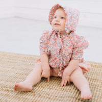 Wiltshire Pink Liberty Popover-littlegoodallcom-Little Goodall Unique Designer Childrenswear for Boys and Girls