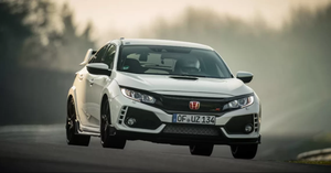 2017 Honda Civic Type-R to come with circa-$50k price tag in Aus